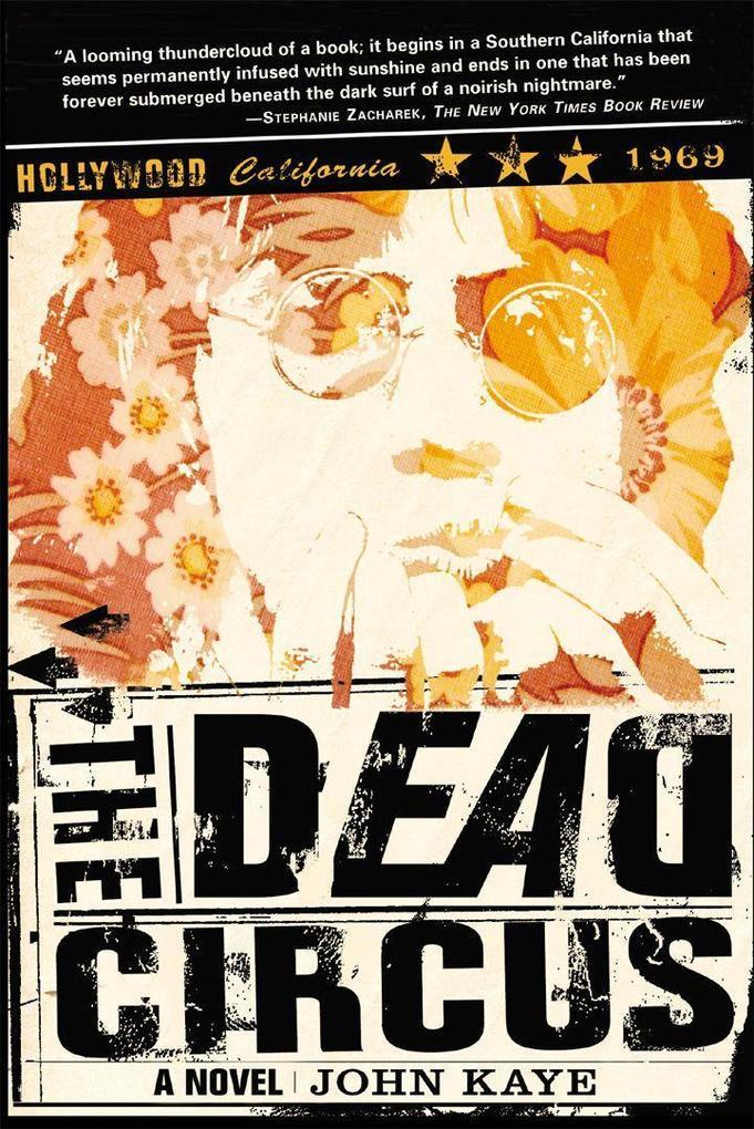 The Dead Circus als Taschenbuch