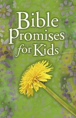 Bible Promises for Kids als Taschenbuch