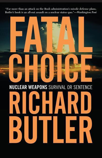 Fatal Choice als Taschenbuch