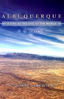 Albuquerque: A City at the End of the World als Taschenbuch