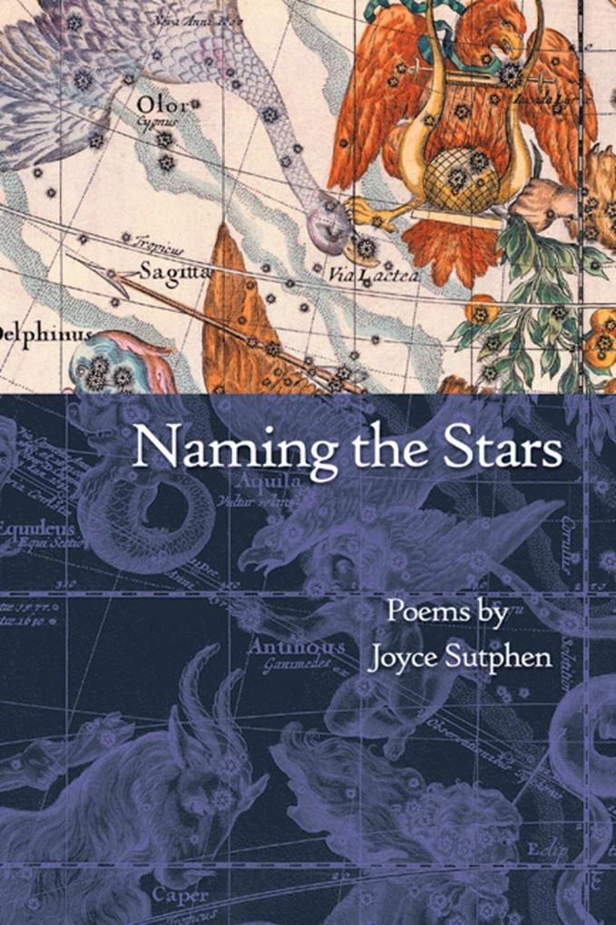 Naming the Stars: Poems als Taschenbuch