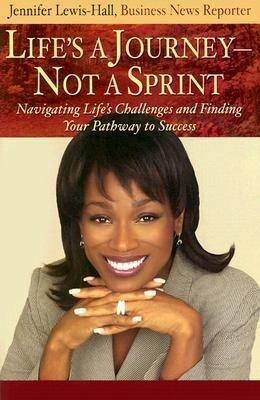 Life's a Journey, Not a Sprint als Buch