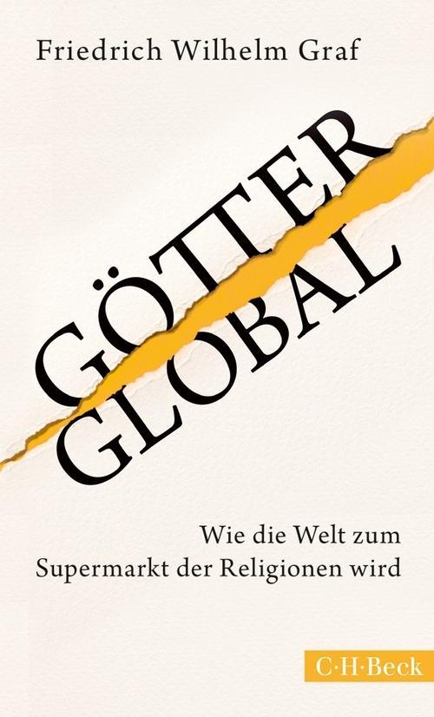 Götter global als eBook