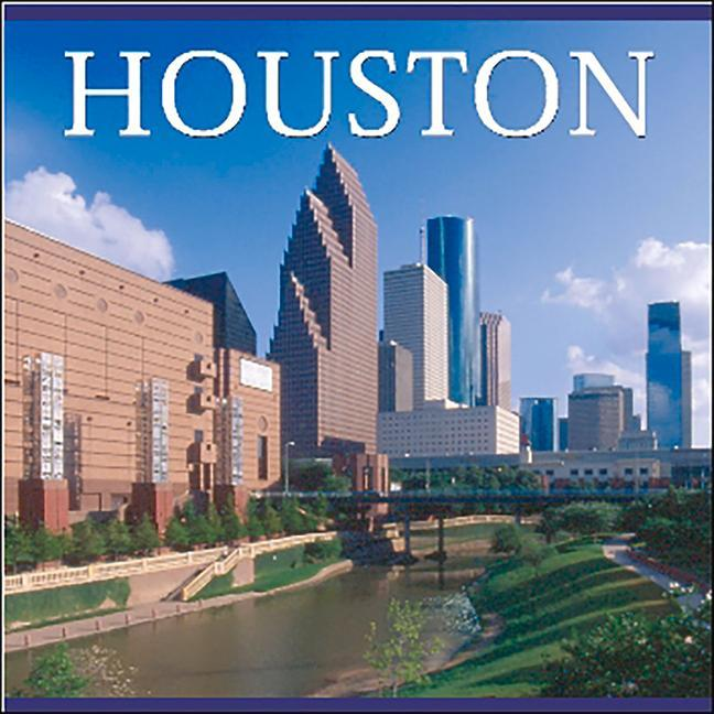 Houston als Buch