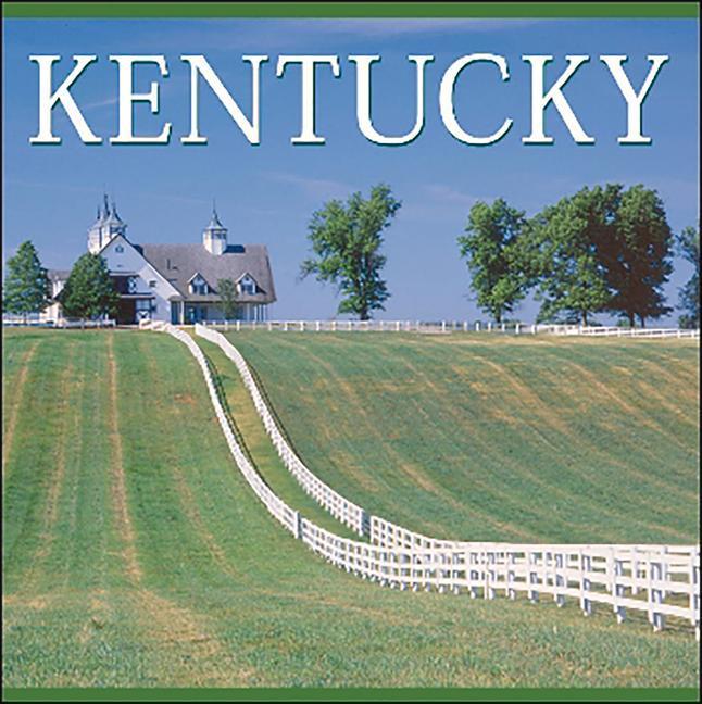 Kentucky als Buch