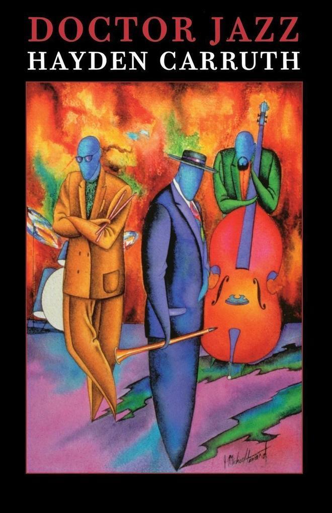 Doctor Jazz als Taschenbuch