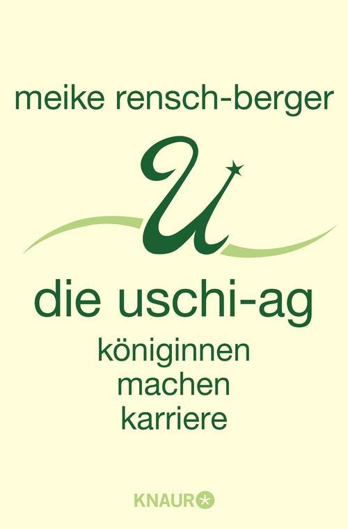 Die Uschi-AG als eBook von Meike Rensch-Bergner