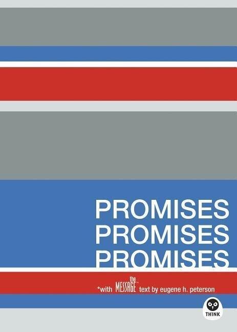 Promises Promises Promises als Taschenbuch