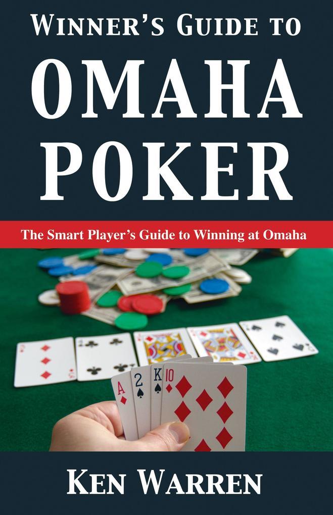 Winner's Guide to Omaha Poker als Taschenbuch