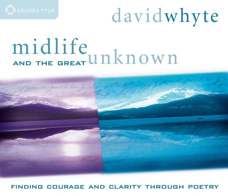 Midlife and the Great Unknown: Finding Courage and Clarity Through Poetry als Hörbuch