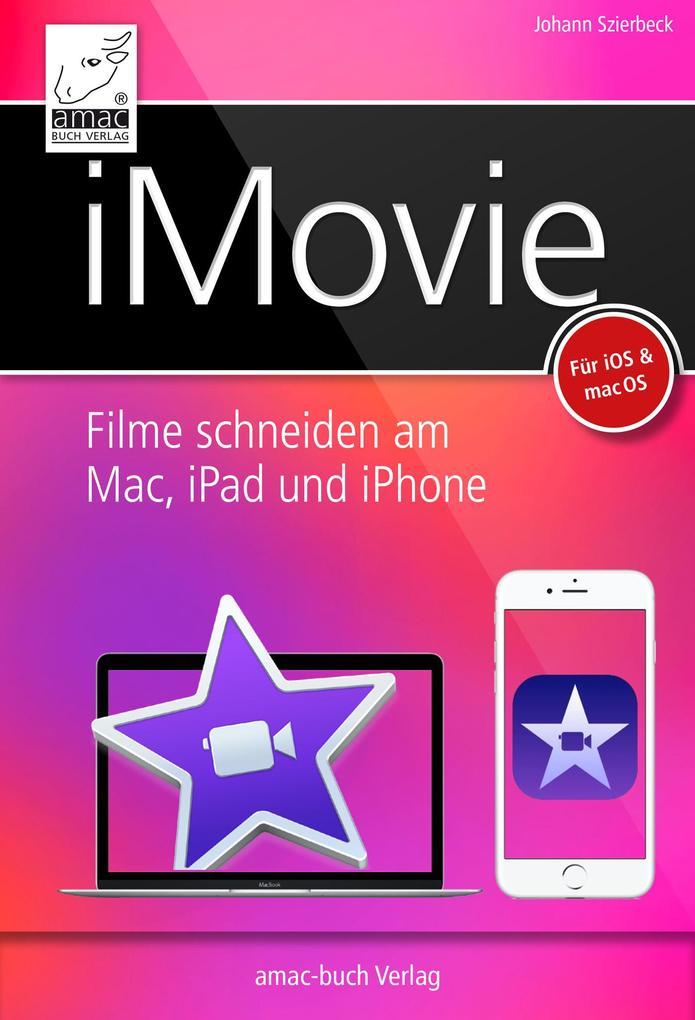 iMovie als eBook