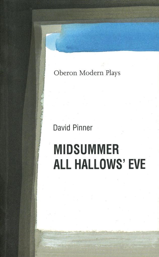 Midsummer/All Hallows' Eve als Taschenbuch