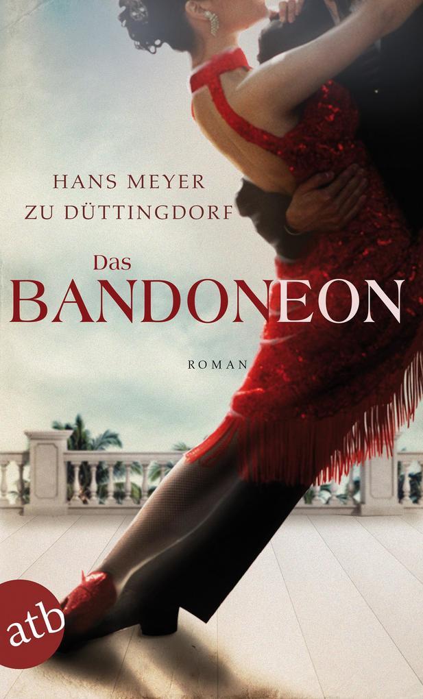 Das Bandoneon als eBook