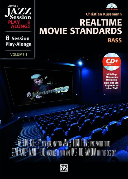 Realtime Movie Standards - Bass