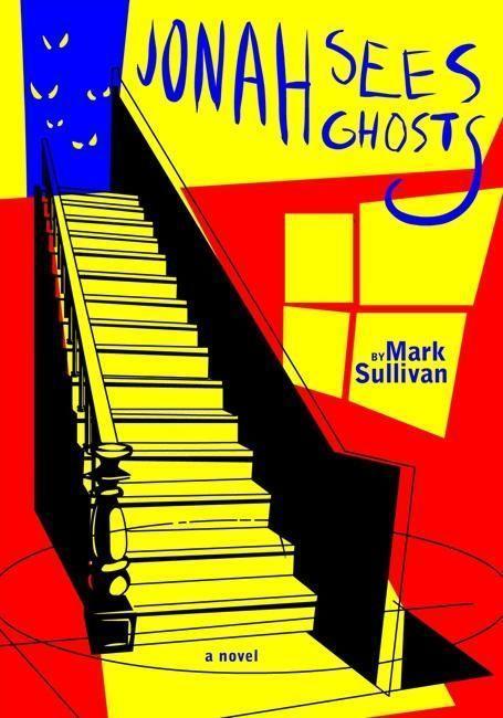 Jonah Sees Ghosts als Taschenbuch
