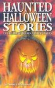 Haunted Halloween Stories als Taschenbuch