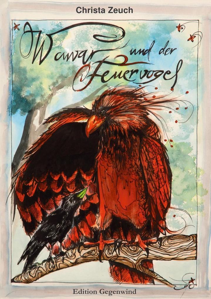 Wawar und der Feuervogel als eBook