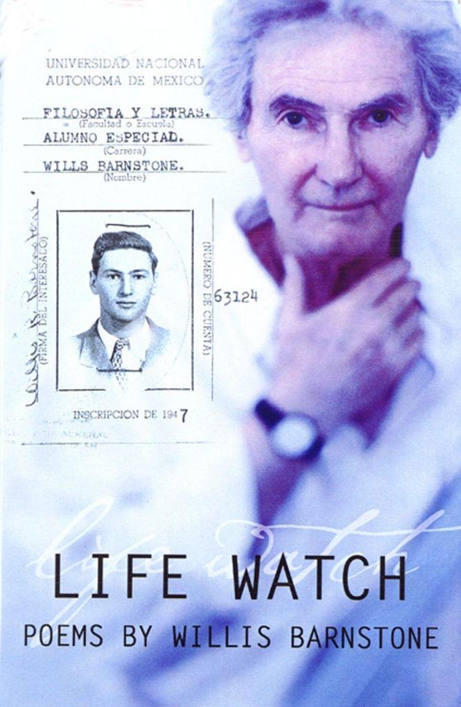 Life Watch als Taschenbuch
