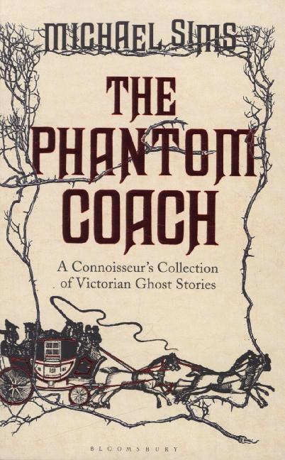 The Phantom Coach als Buch von Michael Sims
