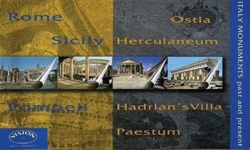 Italy Monuments als Taschenbuch