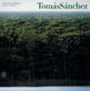 Tomas Sanchez als Buch