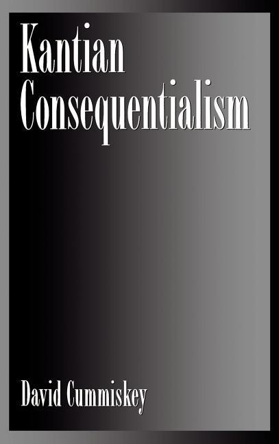 Kantian Consequentialism als Buch
