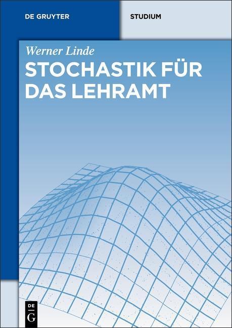 Stochastik für das Lehramt als eBook