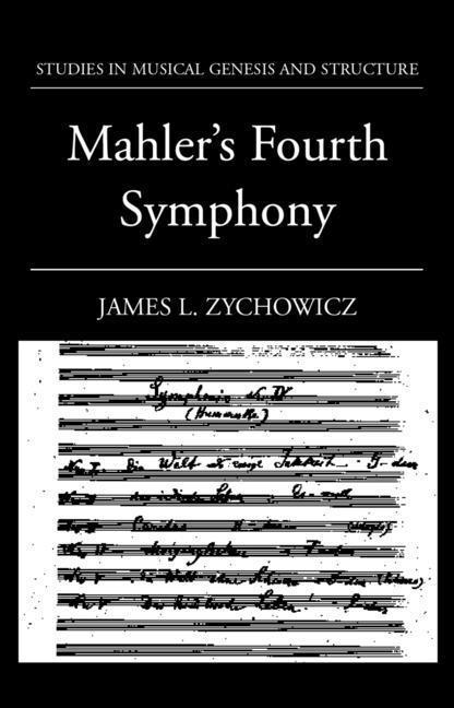 Mahler's Fourth Symphony als Buch