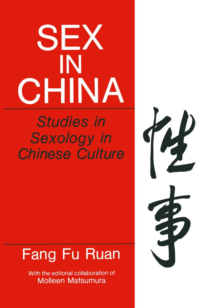 Sex in China als Buch