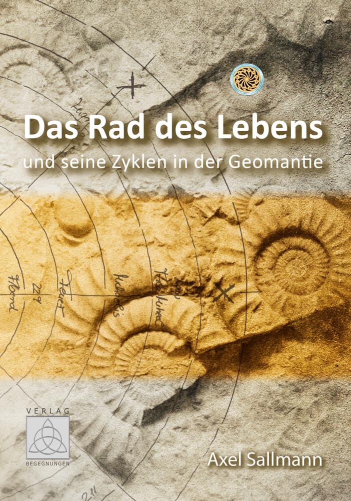 Das Rad des Lebens als Buch von Axel Sallmann
