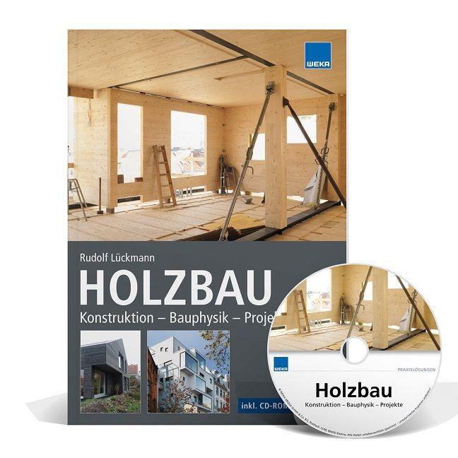 Holzbau Konstruktion - Bauphysik - Projekte als...