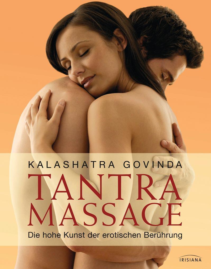 Tantra Massage als eBook