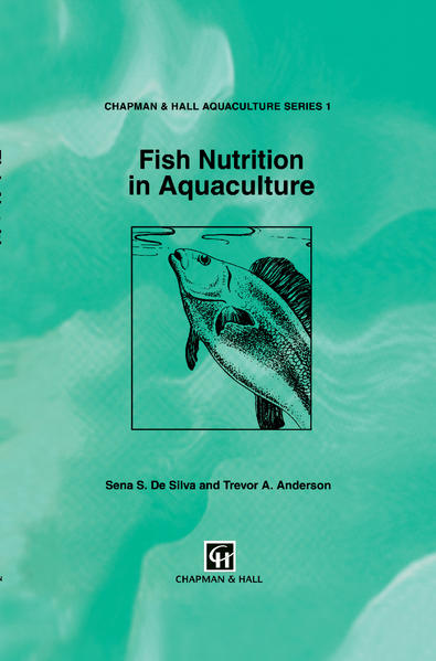 Fish Nutrition in Aquaculture als Buch