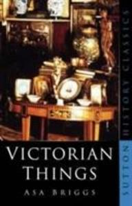 Victorian Things als Buch