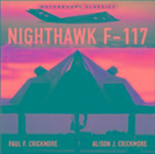 Nighthawk F-117 als Buch