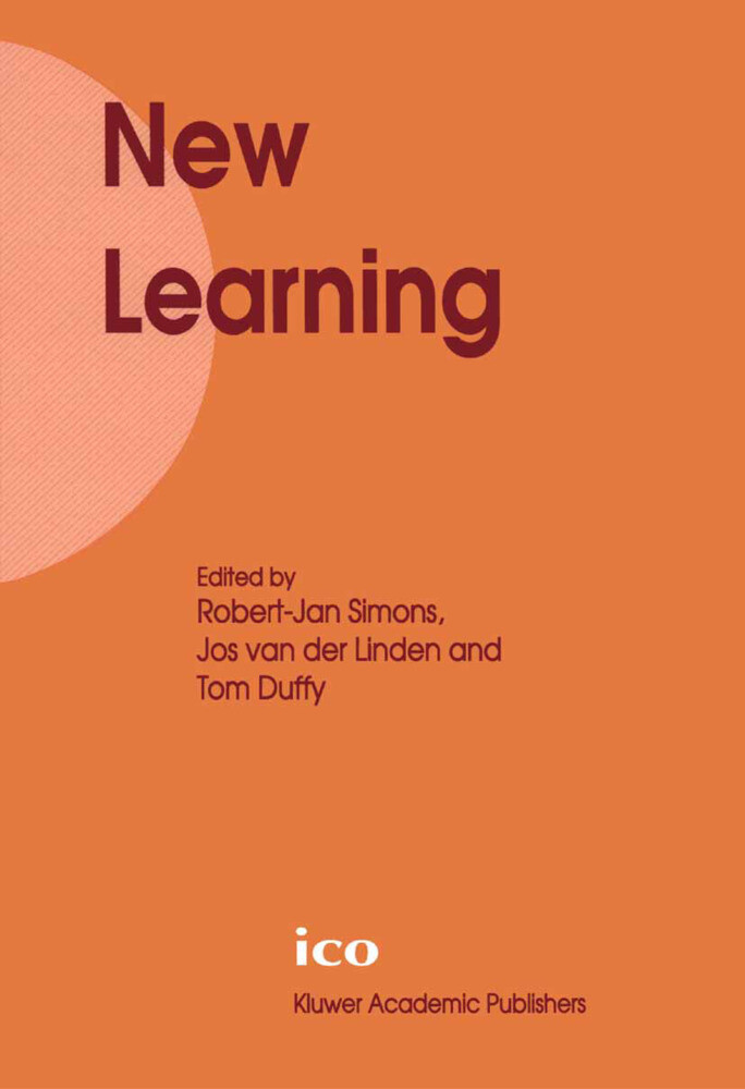 New Learning als Buch