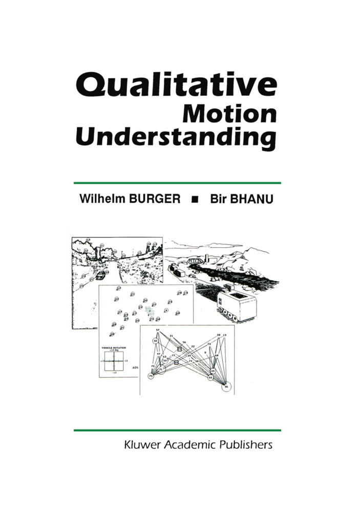 Qualitative Motion Understanding als Buch