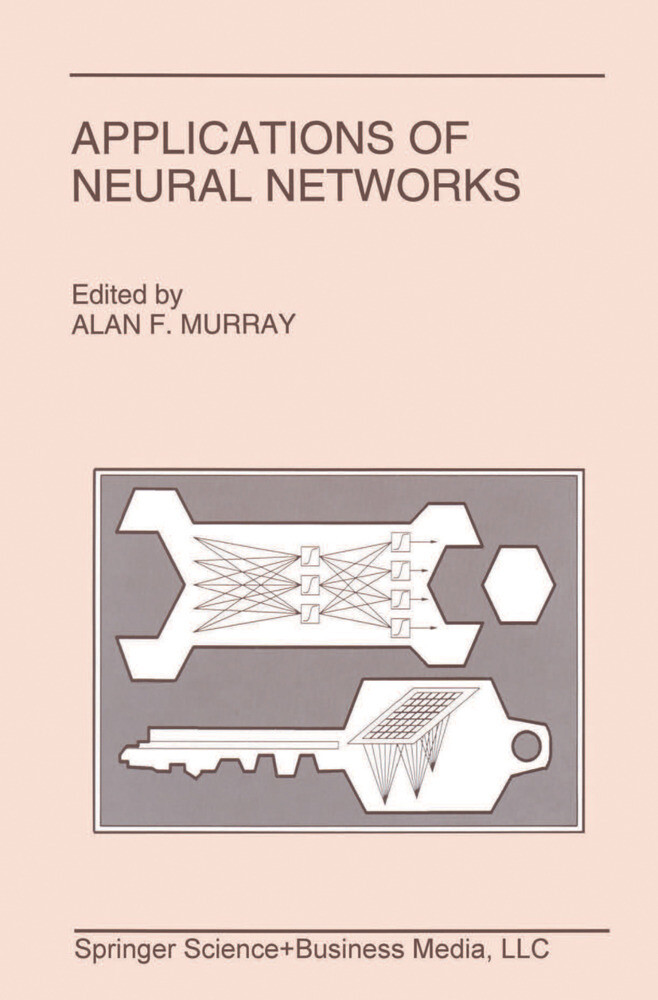 Applications of Neural Networks als Buch