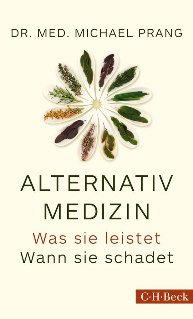 Alternativmedizin als eBook