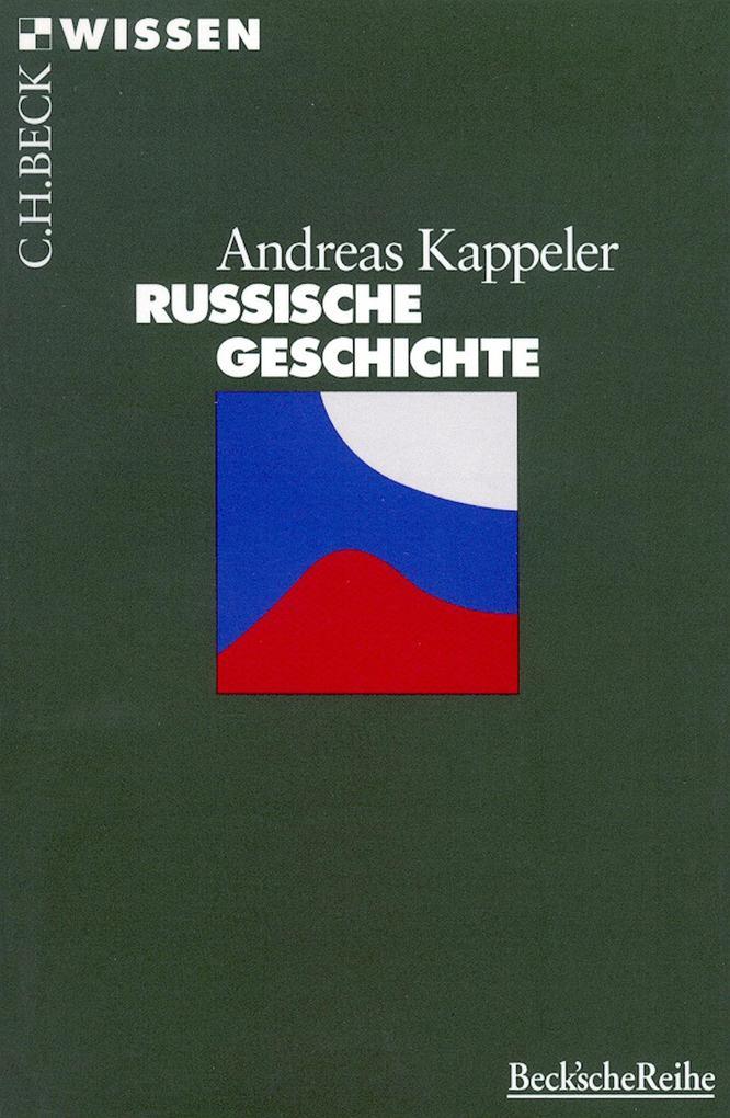 Russische Geschichte als eBook