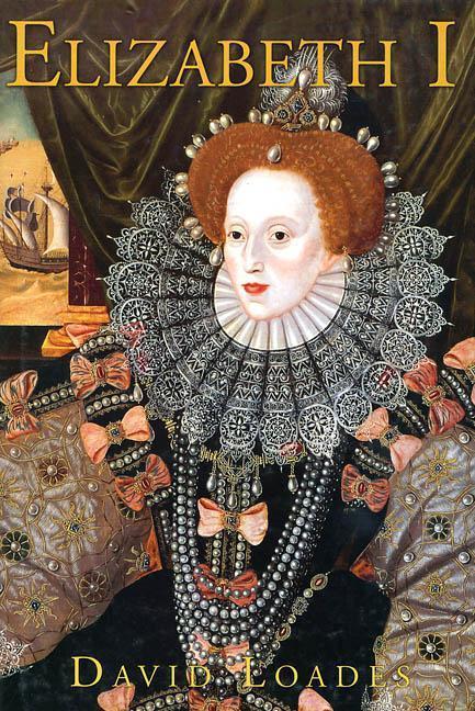 Elizabeth I: The Golden Reign of Gloriana als Buch