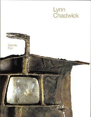 Lynn Chadwick als Taschenbuch