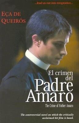 Crime of Father Amaro als Taschenbuch