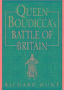 Queen Boudicca's Battle of Britain als Buch