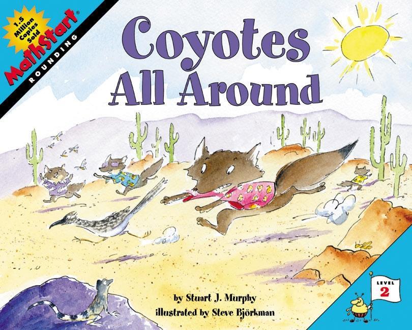 Coyotes All Around als Taschenbuch