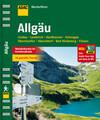 ADAC Wanderführer Allgäu inklusive Gratis Tour App