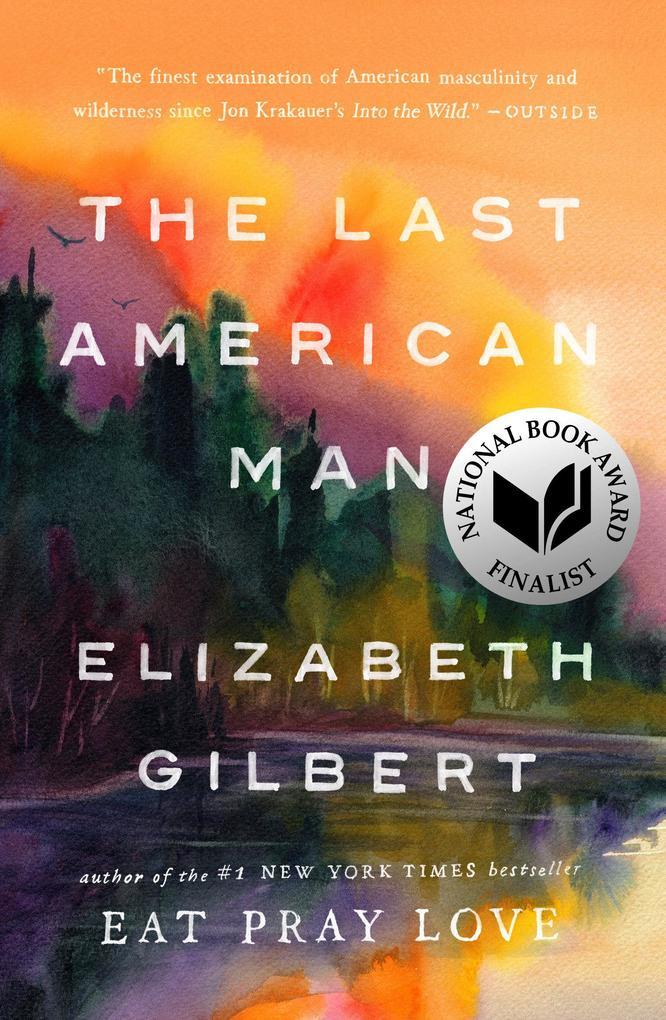 The Last American Man als Taschenbuch
