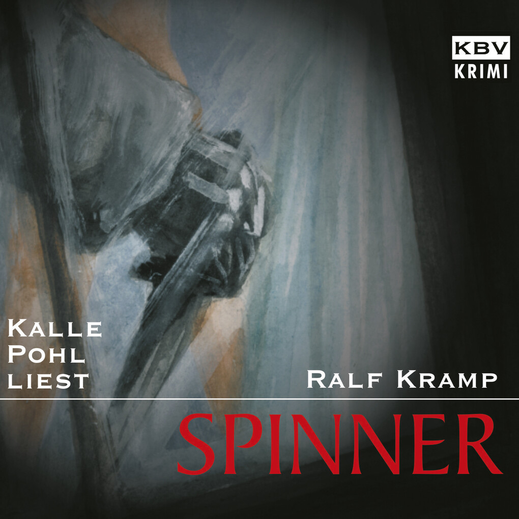 Spinner als Hörbuch Download