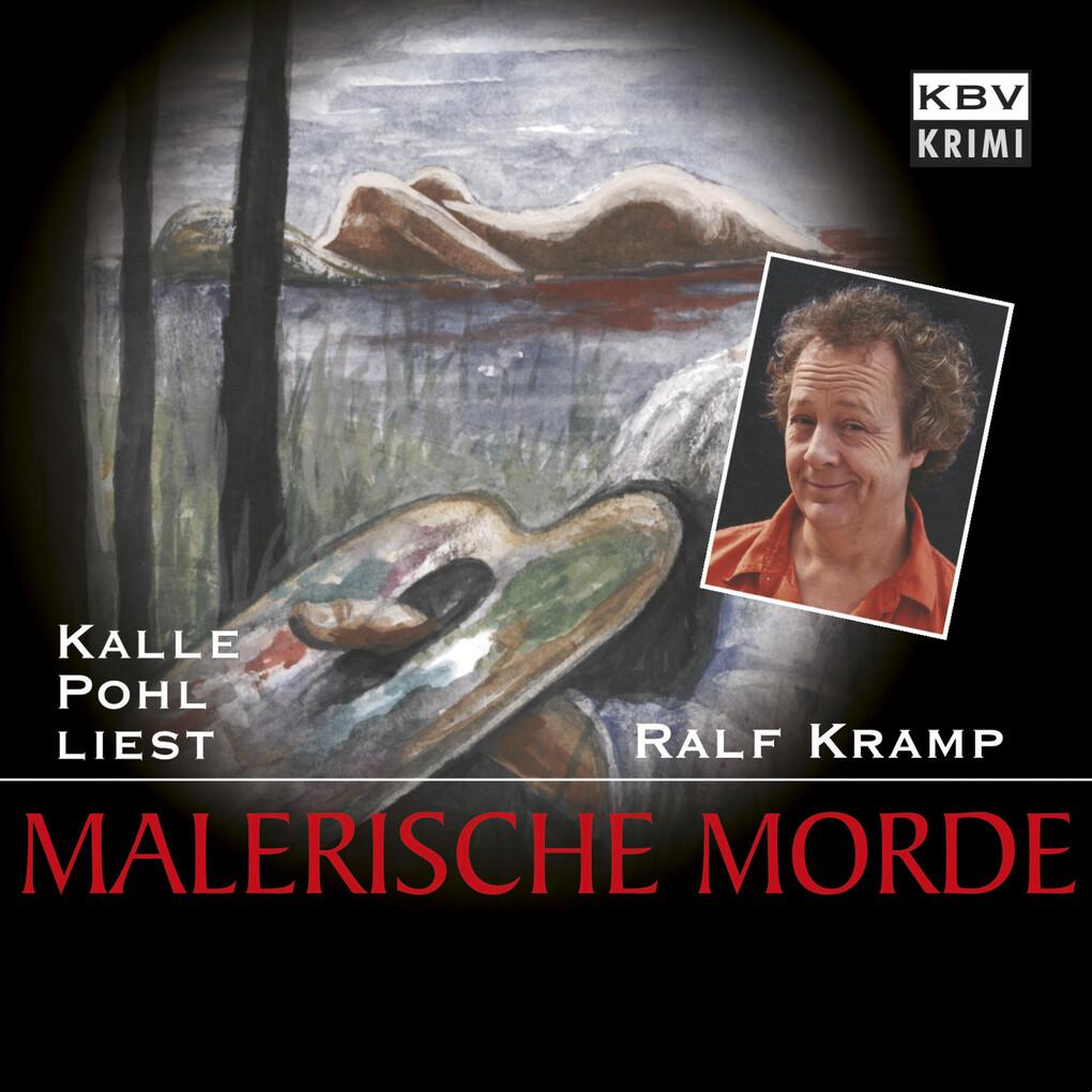 Malerische Morde als Hörbuch Download