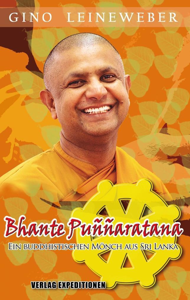 Bhante Puññaratana als eBook